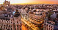 Trabajar en Madrid