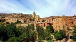 Ofertas de Empleo Trabajo Teruel 2020