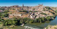 Ofertas de Empleo Trabajo Toledo 2020