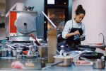 Se busca ayudante de cocina
