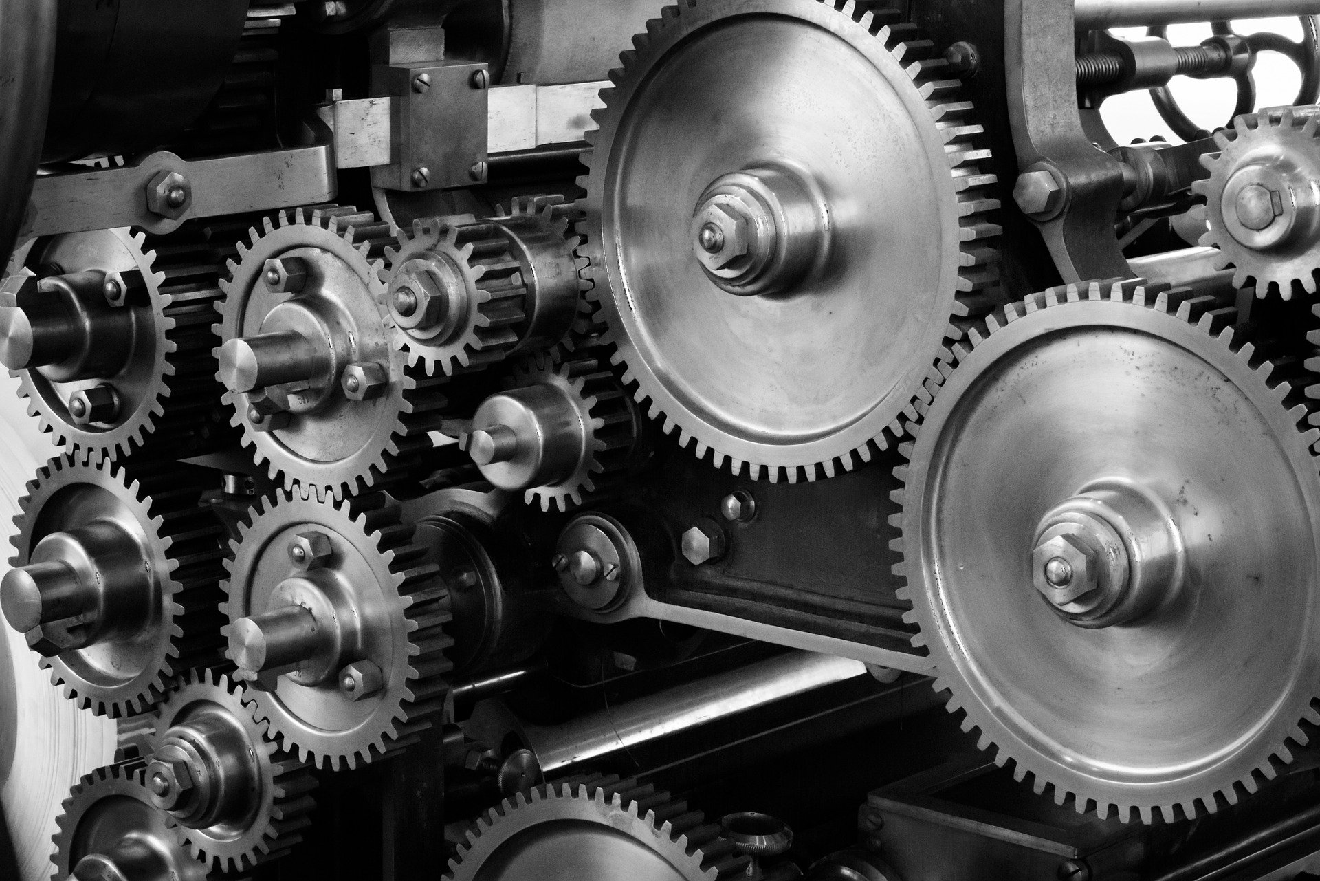 Máquinas Electromecánicas