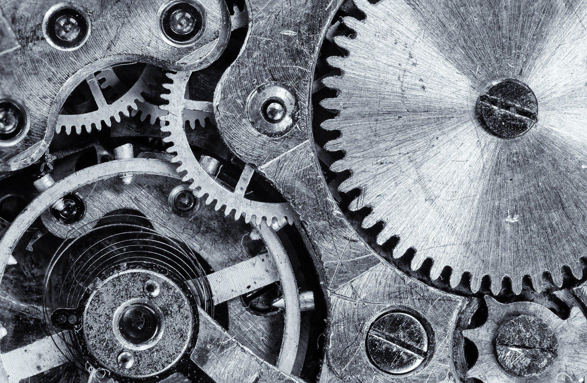 Producción Mecánica