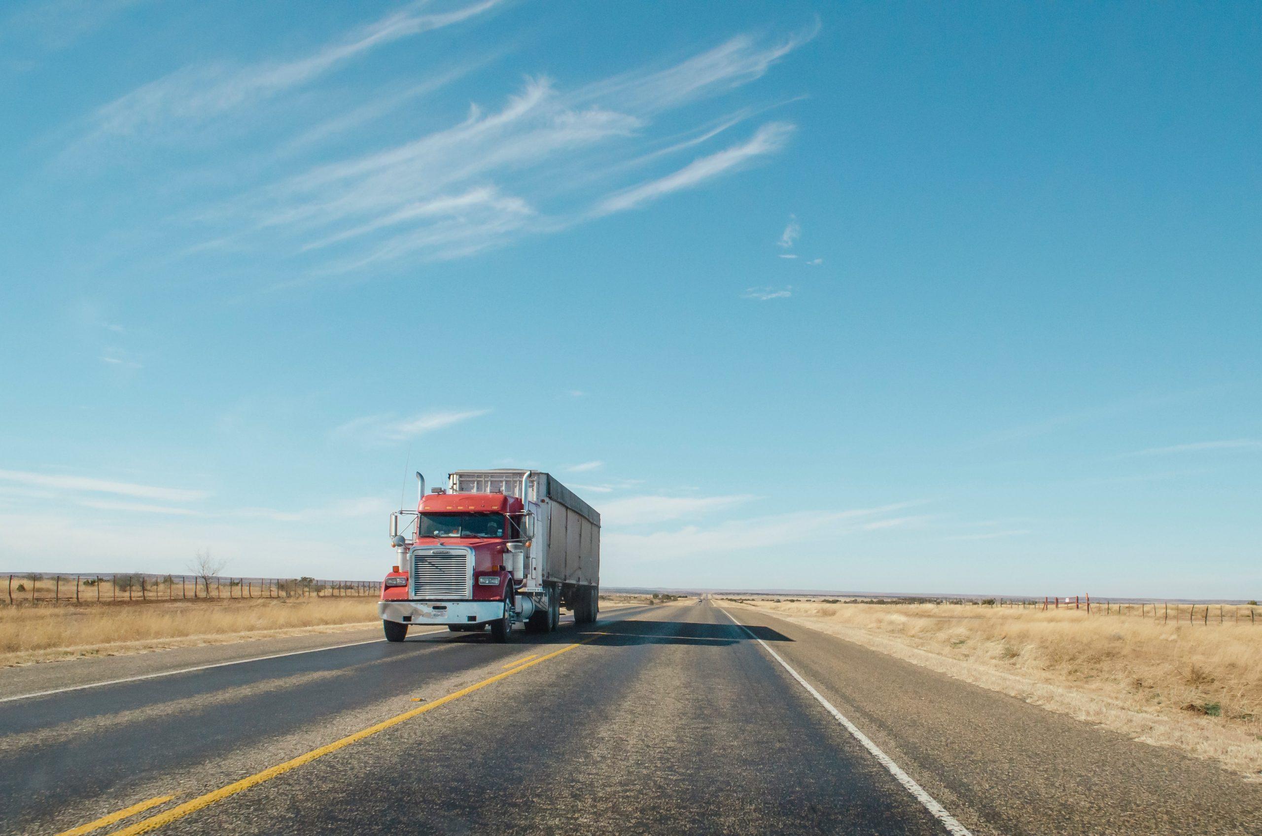 Logística Comercial y Gestión del Transporte