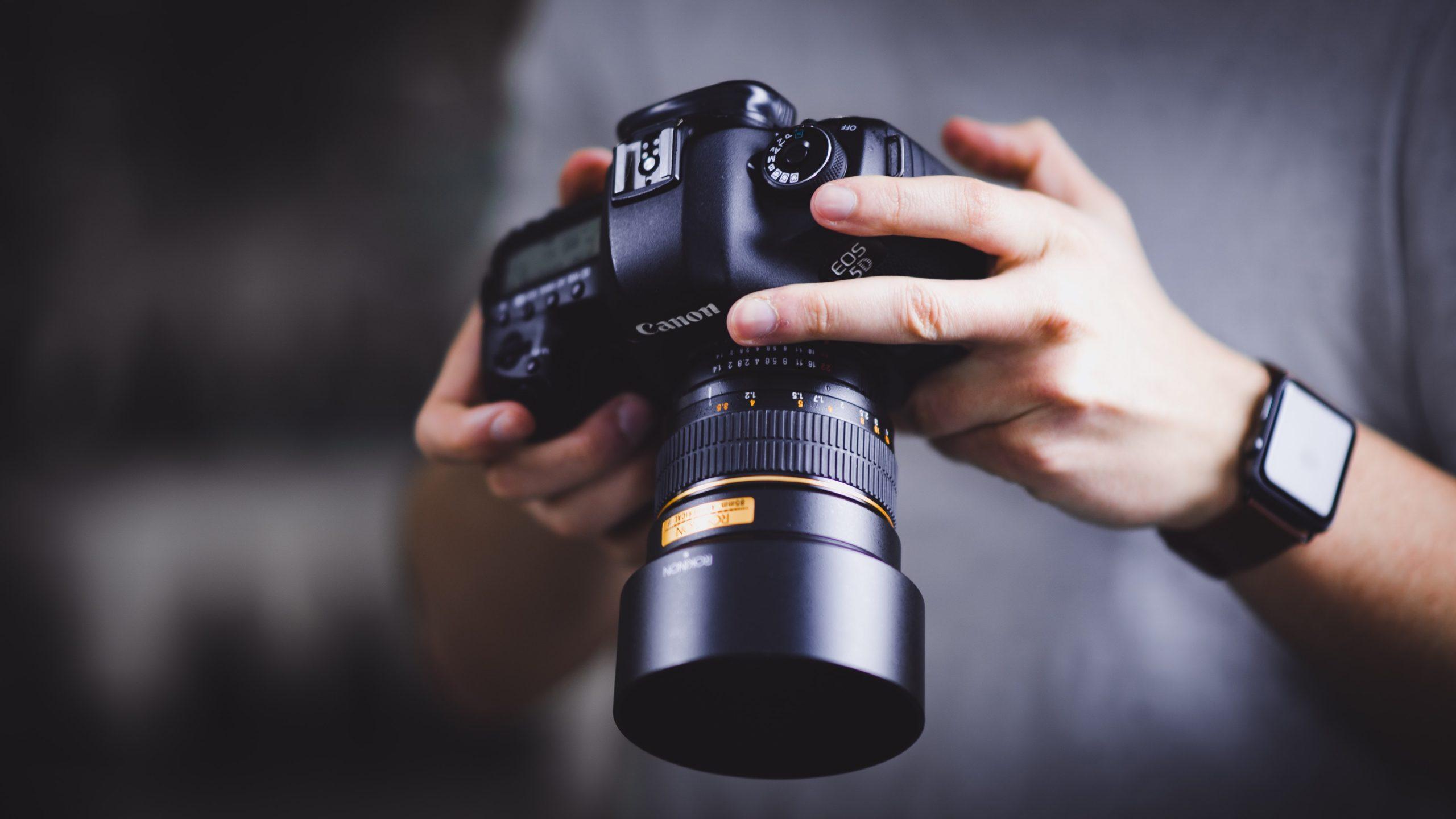 Producciones Fotográficas