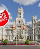 Empleo Madrid sin experiencia